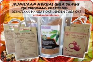 minuman segar sehat alami gula semut herbal - 0857.2939.6084