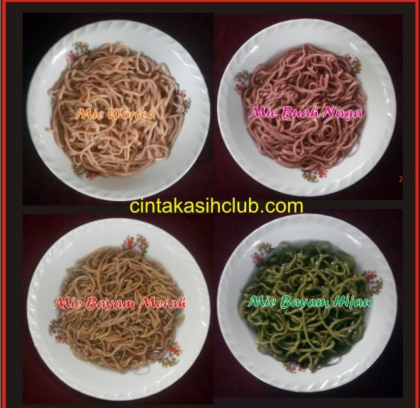 jual mie instan sehat ALAMIE non msg non pengawet
